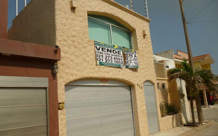 Foto de casa en venta en, paraíso coatzacoalcos, coatzacoalcos, veracruz, 1110923 no 02