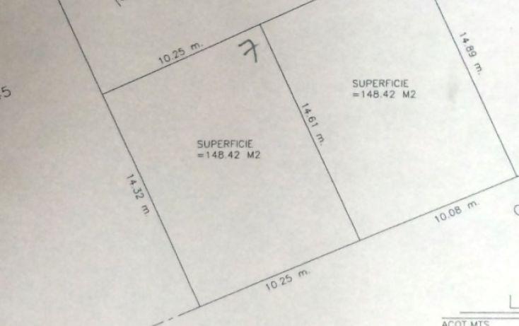 Foto de terreno habitacional en venta en, paraíso coatzacoalcos, coatzacoalcos, veracruz, 1290601 no 01