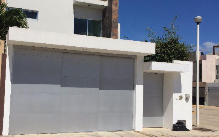 Foto de casa en venta en, paraíso coatzacoalcos, coatzacoalcos, veracruz, 1646328 no 01