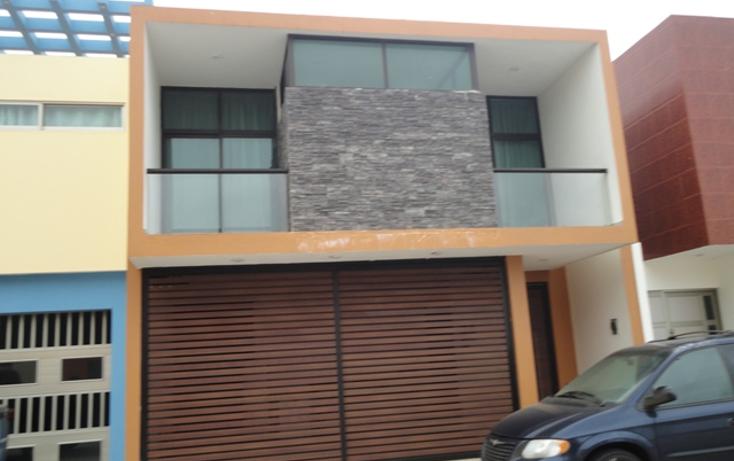 Foto de casa en renta en  , paraíso coatzacoalcos, coatzacoalcos, veracruz de ignacio de la llave, 1091547 No. 01