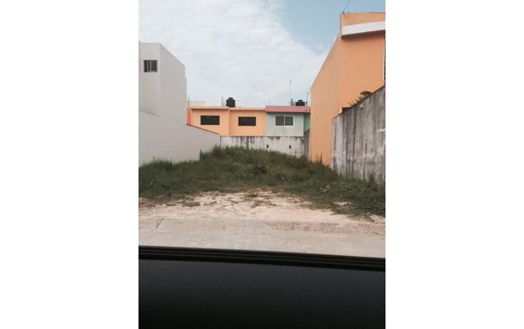 Foto de terreno habitacional en venta en  , para?so coatzacoalcos, coatzacoalcos, veracruz de ignacio de la llave, 1108691 No. 01