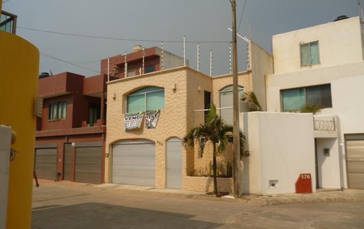 Foto de casa en venta en  , paraíso coatzacoalcos, coatzacoalcos, veracruz de ignacio de la llave, 1110923 No. 03
