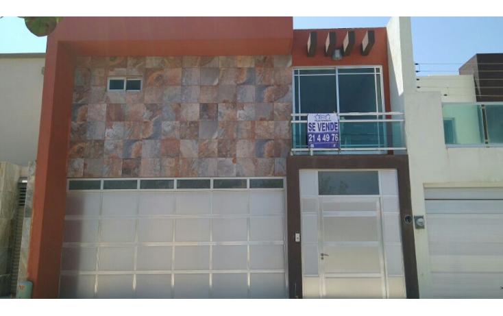 Foto de casa en venta en  , paraíso coatzacoalcos, coatzacoalcos, veracruz de ignacio de la llave, 1164325 No. 01