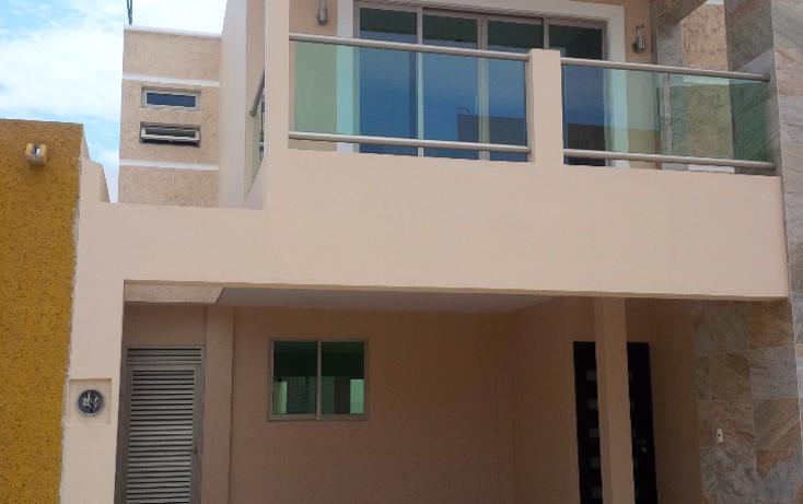Foto de casa en venta en  , paraíso coatzacoalcos, coatzacoalcos, veracruz de ignacio de la llave, 1165687 No. 02