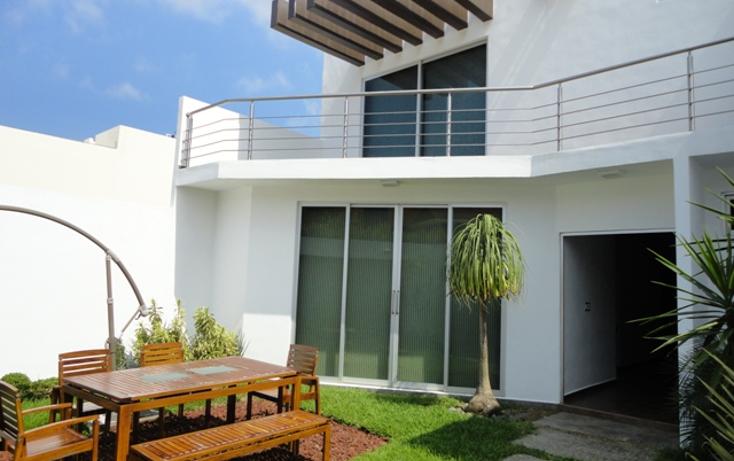Foto de casa en venta en  , paraíso coatzacoalcos, coatzacoalcos, veracruz de ignacio de la llave, 1189505 No. 03