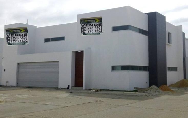 Foto de casa en venta en  , paraíso coatzacoalcos, coatzacoalcos, veracruz de ignacio de la llave, 1192639 No. 01