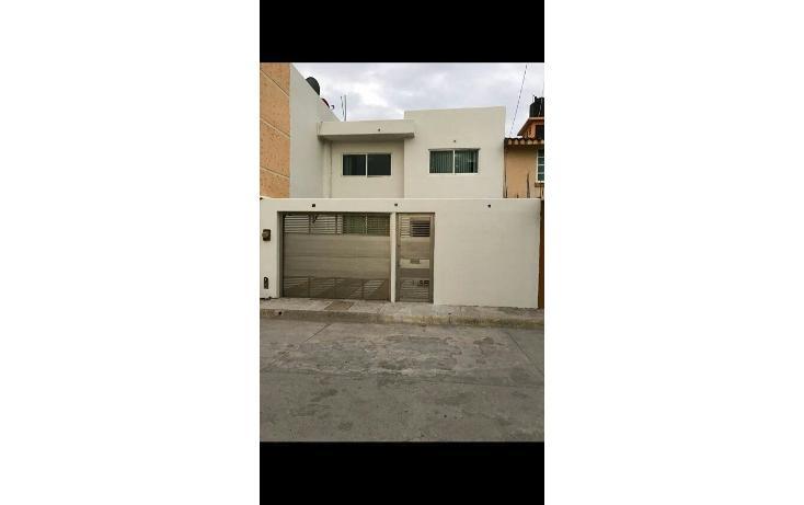 Foto de casa en renta en  , paraíso coatzacoalcos, coatzacoalcos, veracruz de ignacio de la llave, 1198079 No. 01