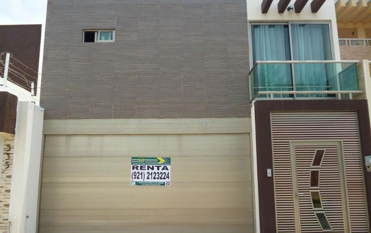 Foto de casa en renta en  , para?so coatzacoalcos, coatzacoalcos, veracruz de ignacio de la llave, 1203359 No. 01