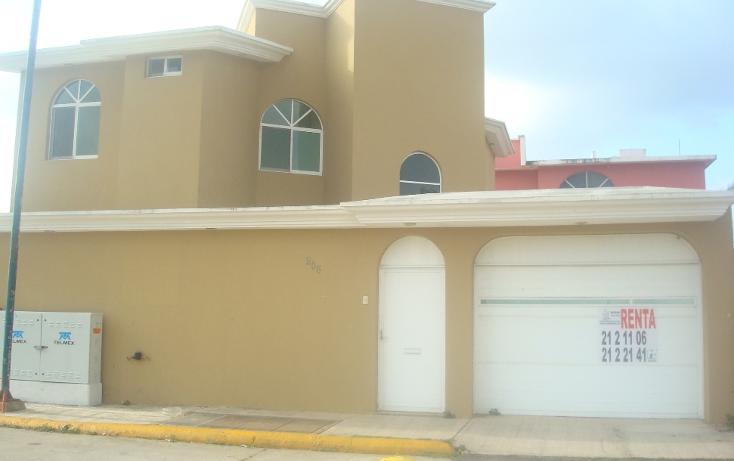 Foto de casa en renta en  , para?so coatzacoalcos, coatzacoalcos, veracruz de ignacio de la llave, 1234223 No. 01