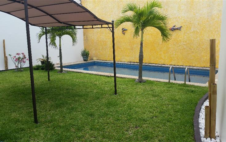 Foto de casa en venta en  , paraíso coatzacoalcos, coatzacoalcos, veracruz de ignacio de la llave, 1264979 No. 11