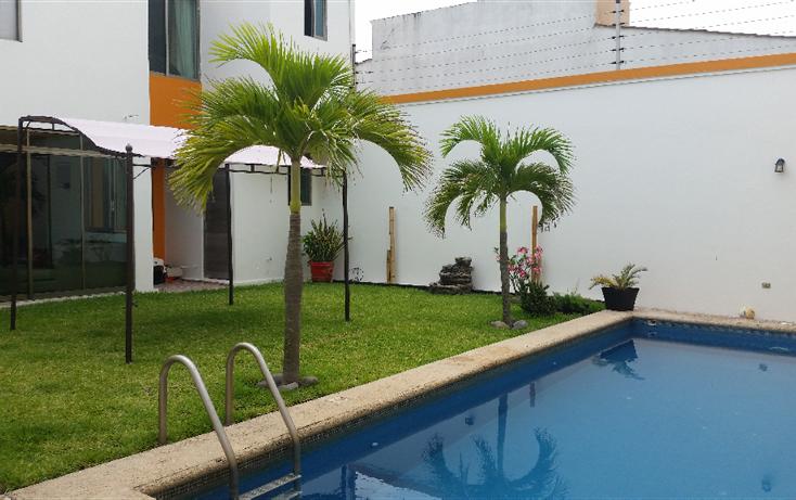 Foto de casa en venta en  , paraíso coatzacoalcos, coatzacoalcos, veracruz de ignacio de la llave, 1264979 No. 12