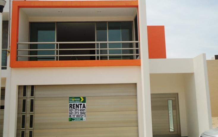 Foto de casa en renta en  , paraíso coatzacoalcos, coatzacoalcos, veracruz de ignacio de la llave, 1272417 No. 01