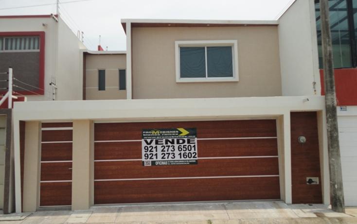 Foto de casa en venta en  , para?so coatzacoalcos, coatzacoalcos, veracruz de ignacio de la llave, 1273621 No. 01