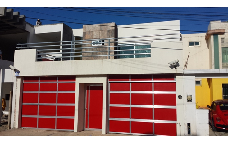 Foto de casa en venta en  , paraíso coatzacoalcos, coatzacoalcos, veracruz de ignacio de la llave, 1364177 No. 01