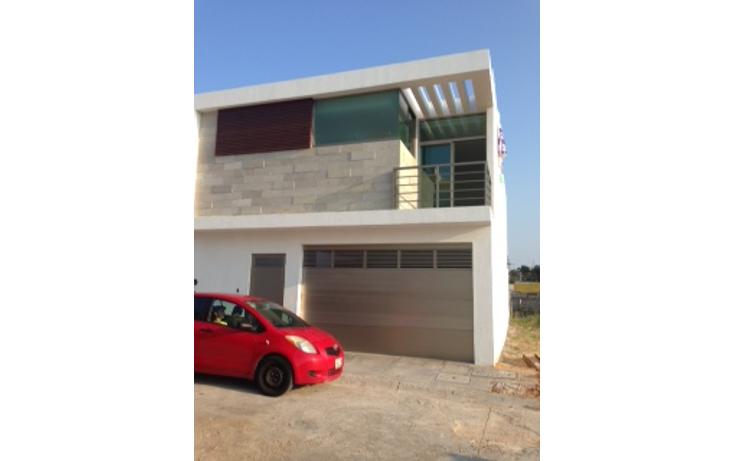 Foto de casa en venta en  , paraíso coatzacoalcos, coatzacoalcos, veracruz de ignacio de la llave, 1407683 No. 01