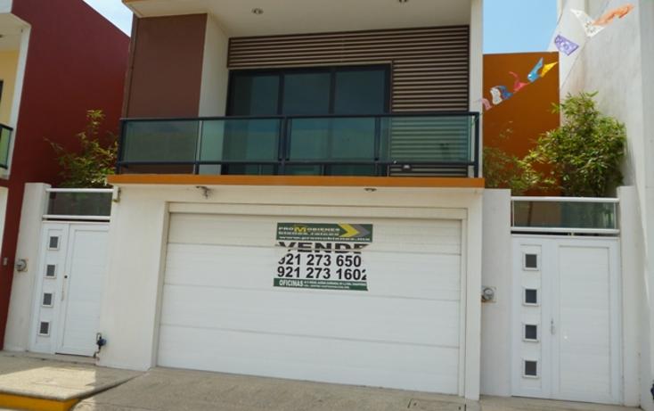 Foto de casa en venta en  , paraíso coatzacoalcos, coatzacoalcos, veracruz de ignacio de la llave, 1478569 No. 01