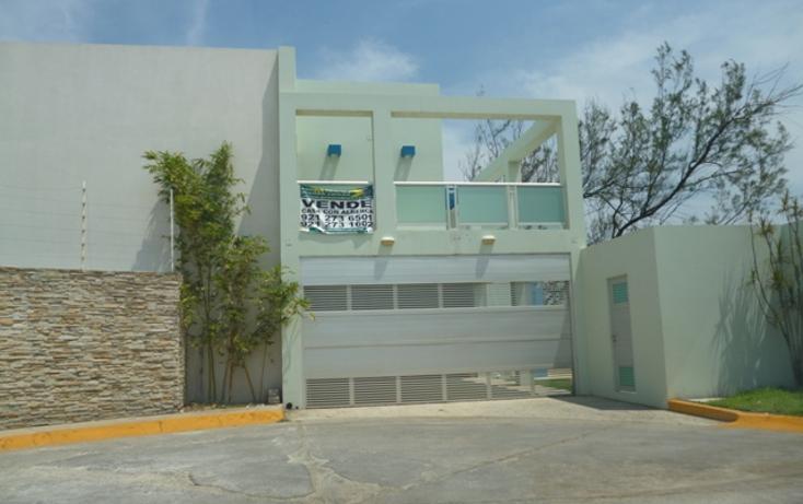 Foto de casa en venta en  , paraíso coatzacoalcos, coatzacoalcos, veracruz de ignacio de la llave, 1489187 No. 02