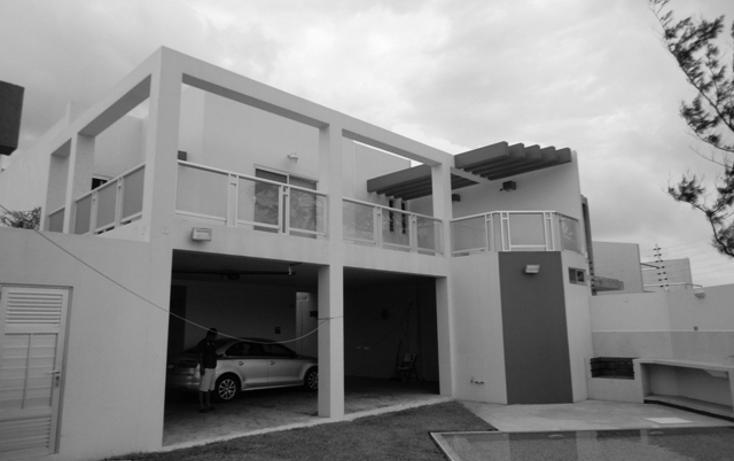 Foto de casa en venta en  , paraíso coatzacoalcos, coatzacoalcos, veracruz de ignacio de la llave, 1489187 No. 03