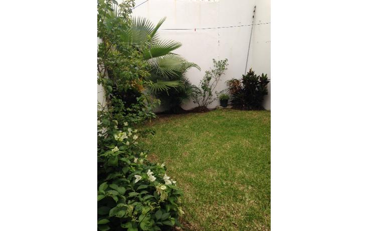 Foto de casa en renta en  , paraíso coatzacoalcos, coatzacoalcos, veracruz de ignacio de la llave, 1541682 No. 04