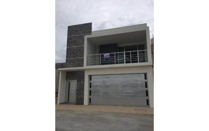Foto de casa en venta en  , paraíso coatzacoalcos, coatzacoalcos, veracruz de ignacio de la llave, 1549068 No. 01