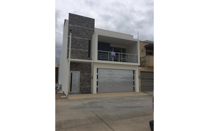 Foto de casa en venta en  , paraíso coatzacoalcos, coatzacoalcos, veracruz de ignacio de la llave, 1549068 No. 02