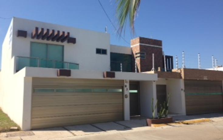 Foto de casa en venta en  , paraíso coatzacoalcos, coatzacoalcos, veracruz de ignacio de la llave, 1555692 No. 02