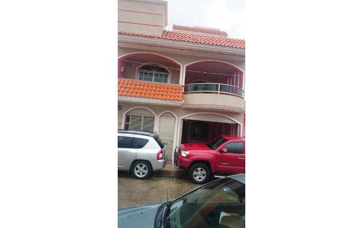 Foto de casa en renta en  , paraíso coatzacoalcos, coatzacoalcos, veracruz de ignacio de la llave, 1556684 No. 01