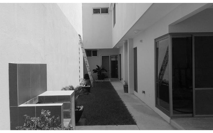 Foto de casa en renta en  , paraíso coatzacoalcos, coatzacoalcos, veracruz de ignacio de la llave, 1597798 No. 11