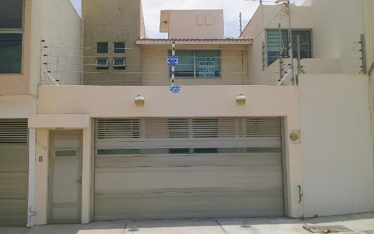 Foto de casa en renta en  , paraíso coatzacoalcos, coatzacoalcos, veracruz de ignacio de la llave, 1617480 No. 01