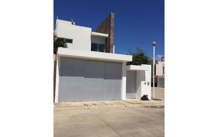 Foto de casa en venta en  , paraíso coatzacoalcos, coatzacoalcos, veracruz de ignacio de la llave, 1646328 No. 01