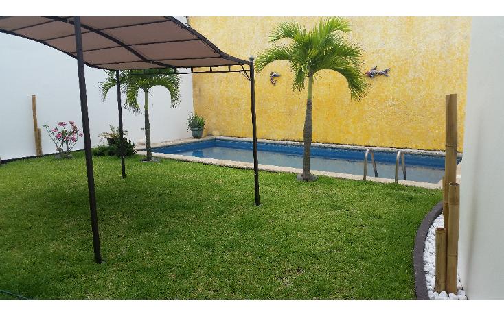 Foto de casa en venta en  , paraíso coatzacoalcos, coatzacoalcos, veracruz de ignacio de la llave, 1911940 No. 12