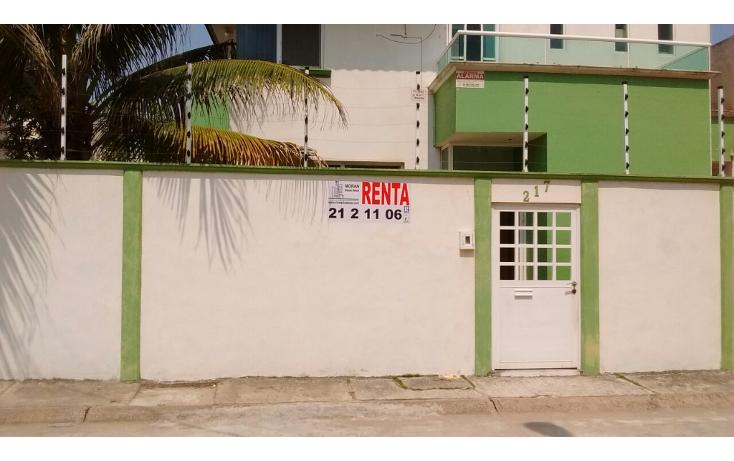 Foto de casa en renta en  , para?so coatzacoalcos, coatzacoalcos, veracruz de ignacio de la llave, 1932514 No. 01