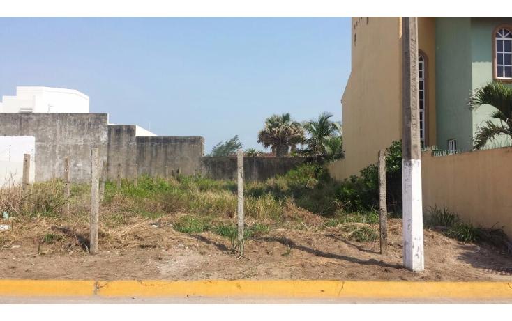 Foto de terreno habitacional en venta en  , paraíso coatzacoalcos, coatzacoalcos, veracruz de ignacio de la llave, 1941499 No. 01