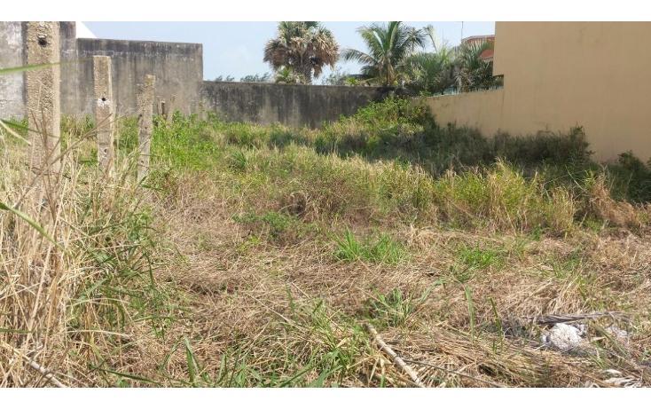 Foto de terreno habitacional en venta en  , paraíso coatzacoalcos, coatzacoalcos, veracruz de ignacio de la llave, 1941499 No. 02