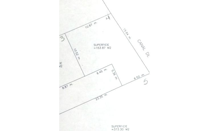 Foto de terreno habitacional en venta en  , para?so coatzacoalcos, coatzacoalcos, veracruz de ignacio de la llave, 2034936 No. 01