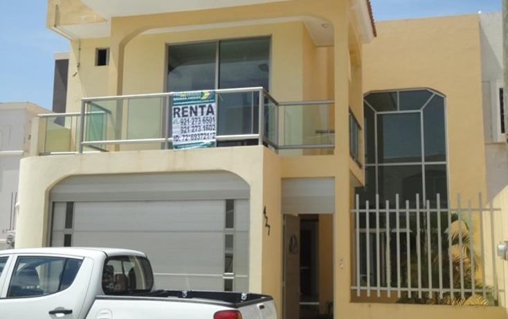 Foto de casa en venta en  , paraíso coatzacoalcos, coatzacoalcos, veracruz de ignacio de la llave, 946917 No. 01