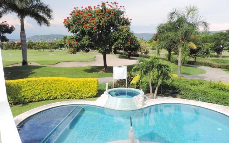 Foto de casa en venta en  110, paraíso country club, emiliano zapata, morelos, 1222305 No. 08