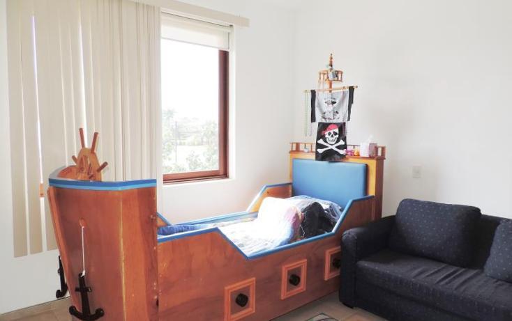 Foto de casa en venta en  110, paraíso country club, emiliano zapata, morelos, 1222305 No. 18
