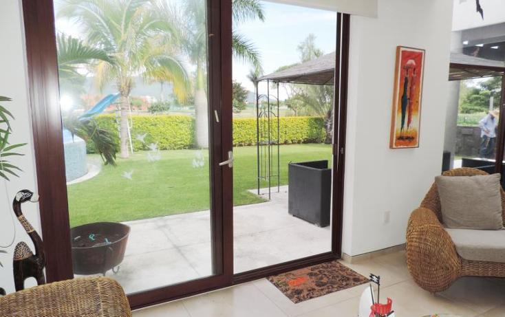 Foto de casa en venta en  110, paraíso country club, emiliano zapata, morelos, 1222305 No. 21