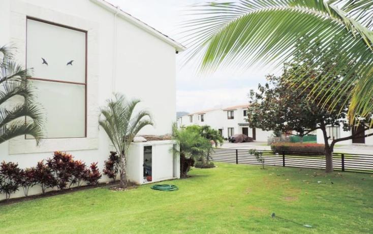 Foto de casa en venta en  110, paraíso country club, emiliano zapata, morelos, 1222305 No. 26