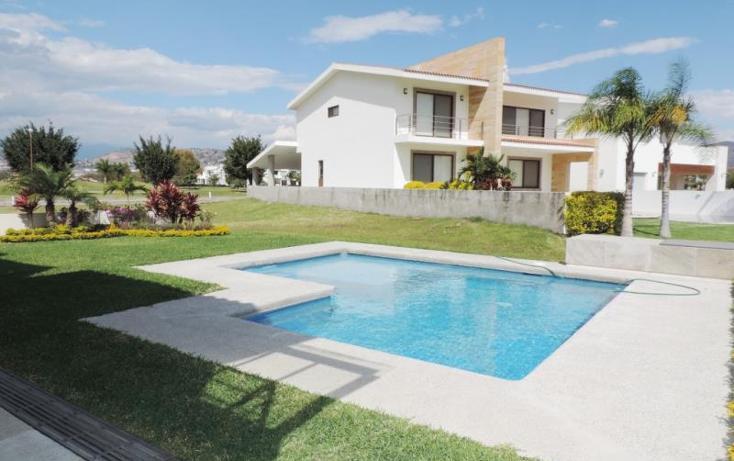 Foto de casa en venta en  111, paraíso country club, emiliano zapata, morelos, 1208851 No. 02
