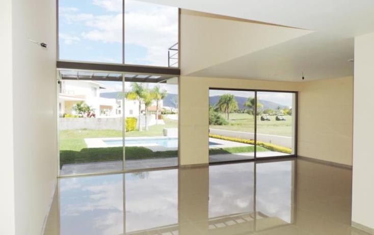 Foto de casa en venta en  111, paraíso country club, emiliano zapata, morelos, 1208851 No. 04