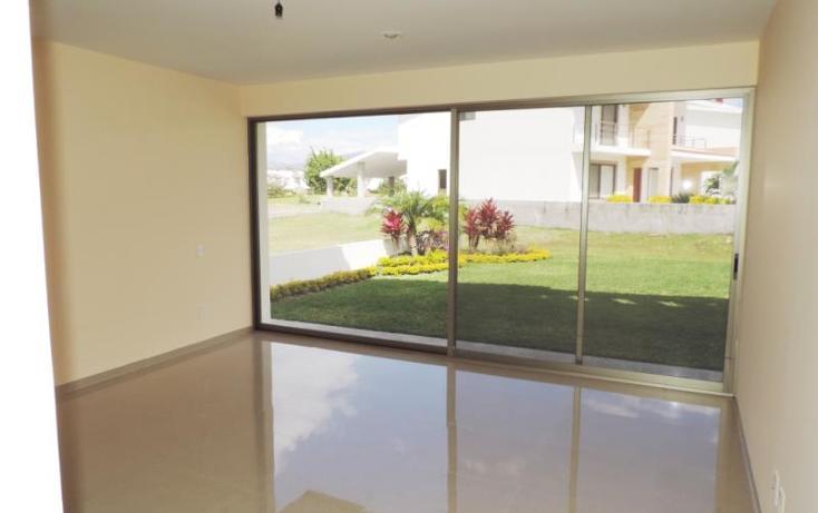 Foto de casa en venta en  111, paraíso country club, emiliano zapata, morelos, 1208851 No. 10