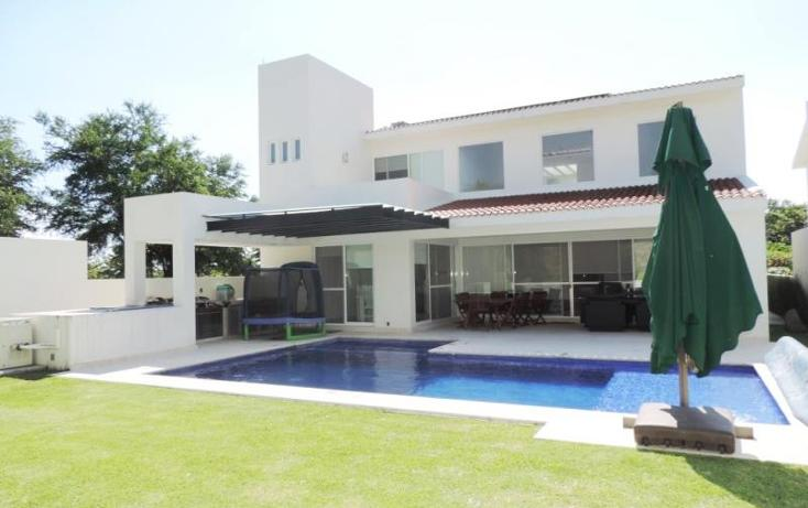 Foto de casa en venta en paraiso country club 117, paraíso country club, emiliano zapata, morelos, 1393177 No. 01