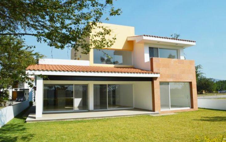 Foto de casa en venta en paraiso country club 117, paraíso country club, emiliano zapata, morelos, 1781618 no 01