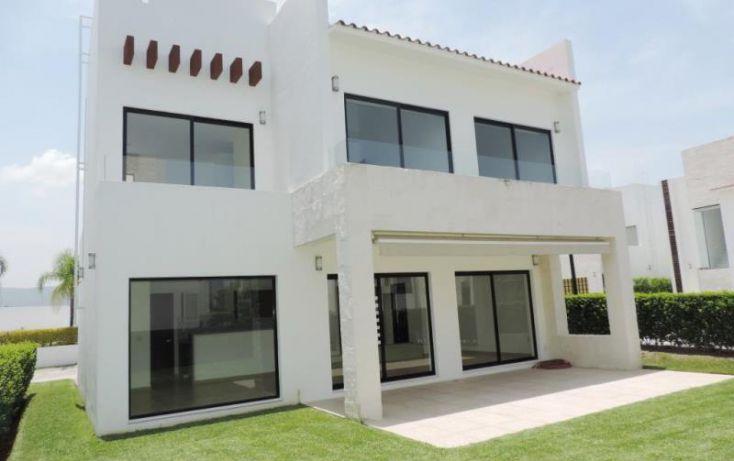Foto de casa en renta en paraiso country club 14, paraíso country club, emiliano zapata, morelos, 1209759 no 01