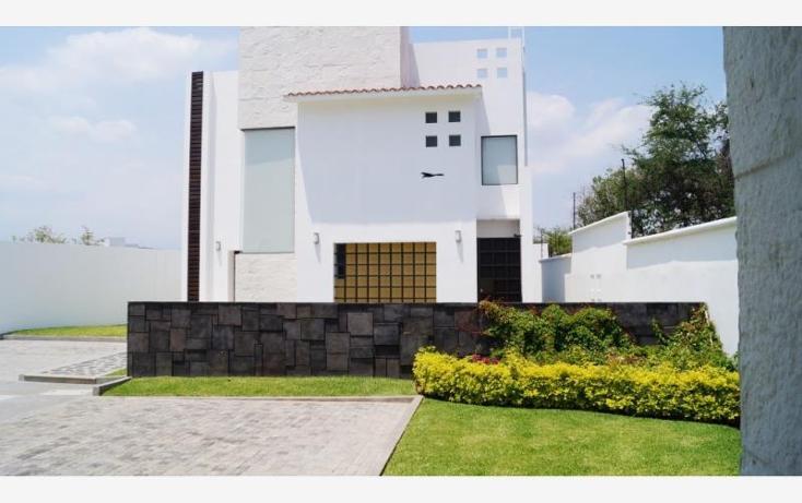 Foto de casa en venta en paraiso country club 14, paraíso country club, emiliano zapata, morelos, 2707032 No. 01