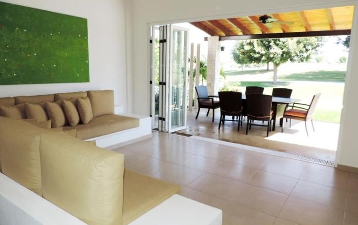 Foto de casa en venta en  177, paraíso country club, emiliano zapata, morelos, 1209681 No. 05