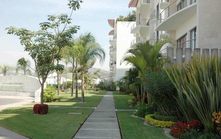 Foto de departamento en renta en paraiso country club 506, para?so country club, emiliano zapata, morelos, 387579 No. 03