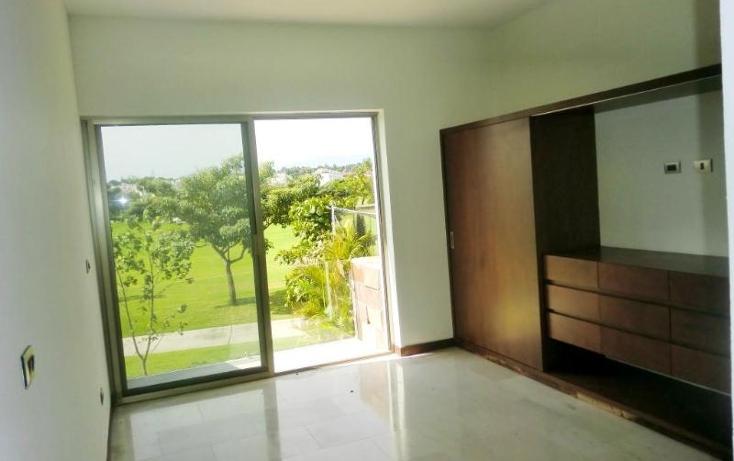 Foto de casa en venta en paraiso country club 8, para?so country club, emiliano zapata, morelos, 397323 No. 16